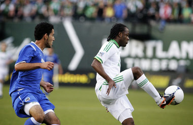 Cal FC beats MLS Portland Timbers 1-0 in USOC.